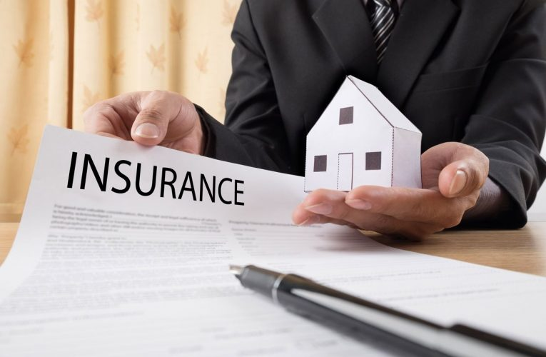 ALL YOU NEED TO KNOW ABOUT HOME LOAN INSURANCE
