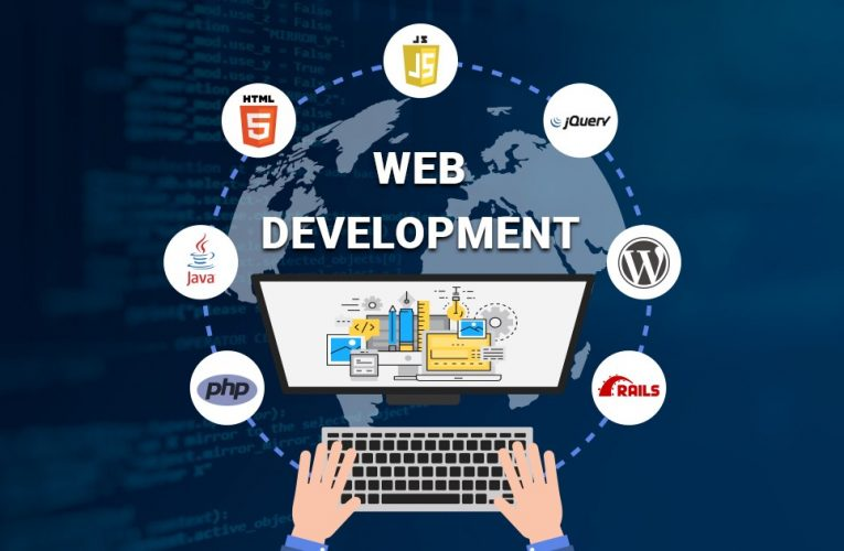 Well-Fashioned Website Development Is the Key to Business Triumph