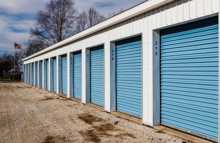 Maintenance and Upkeep Tips for Your Steel Building