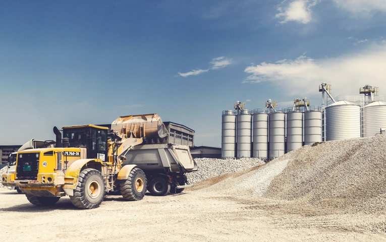 Maintenance Tips for Heavy Plant Equipment