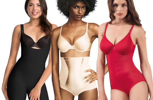 Tips to Prevent Shapewear Slipping or Rolling Down